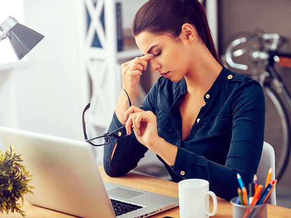 Stress Is Good For You! - Sound Health and Lasting Wealth