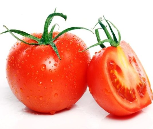 Are tomatoes good for weight loss
