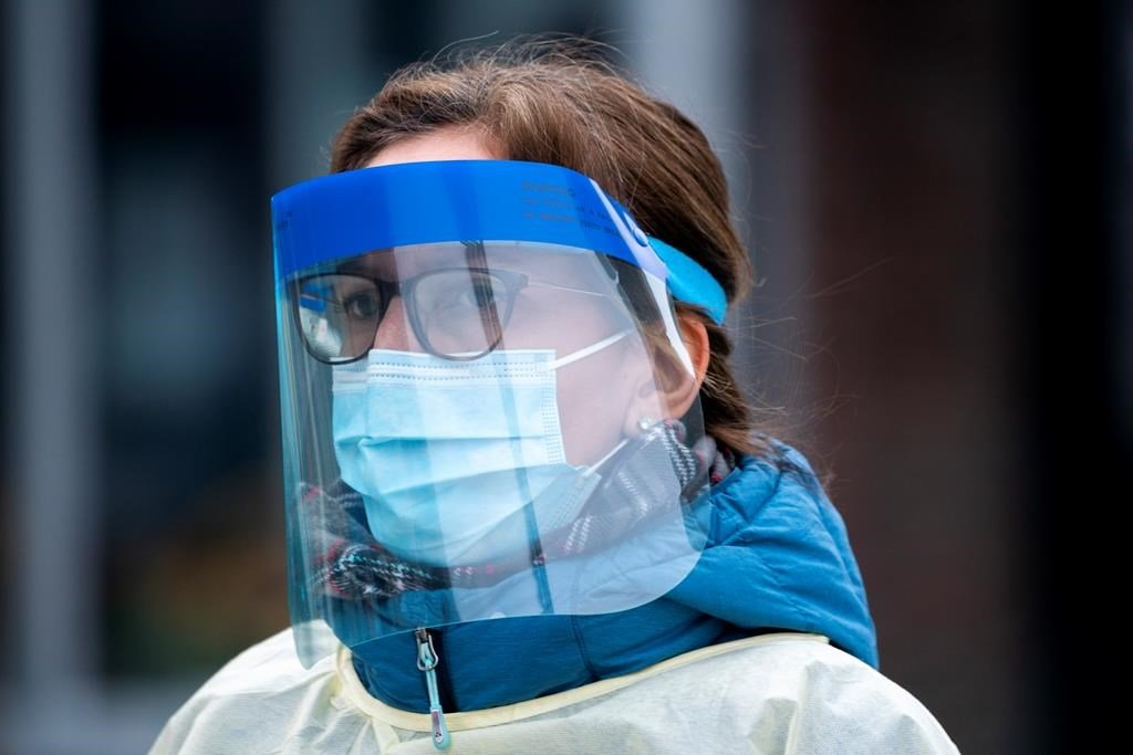 Coronavirus: 13 healthcare workers test positive for COVID ...