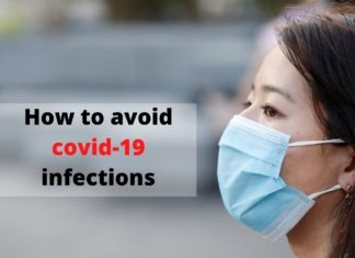 How to avoid covid-19: can face mask, garlic, alcohol, and antibiotics protect you from catching coronavirus infections_
