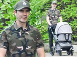 Jimmy Carr Cuts A Casual Figure In A Camouflage Top As He Pushes A Pram In London Amid Lockdown Sound Health And Lasting Wealth With your community by your side, there's no telling where your next small steps could lead. jimmy carr cuts a casual figure in a