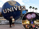Universal Studios Orlando to reopen some of its...