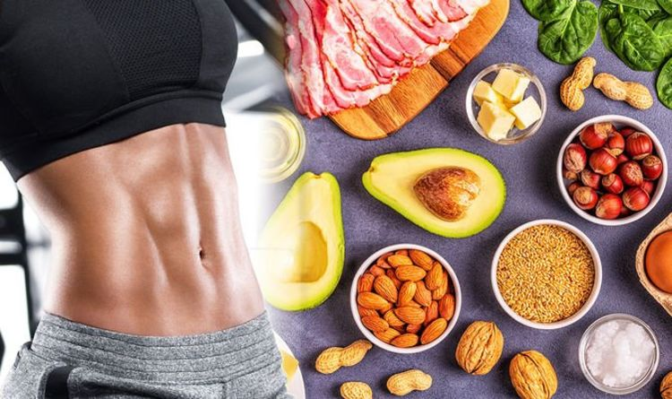Keto weight loss: Simple rule to help burn belly fat on ...